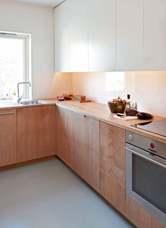Inspiraciones y algo m s cocinas de madera nitelshop for Cocinas cocinas y algo mas