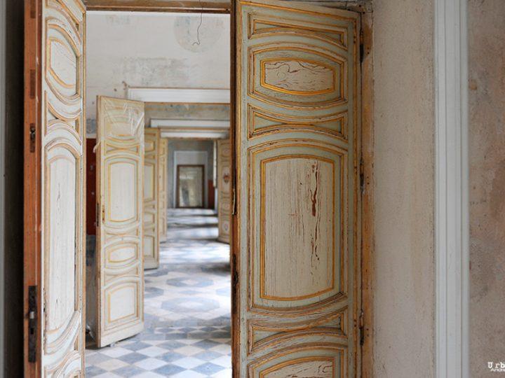 Inspiraciones y algo más: la casa de tus sueños está abandonada