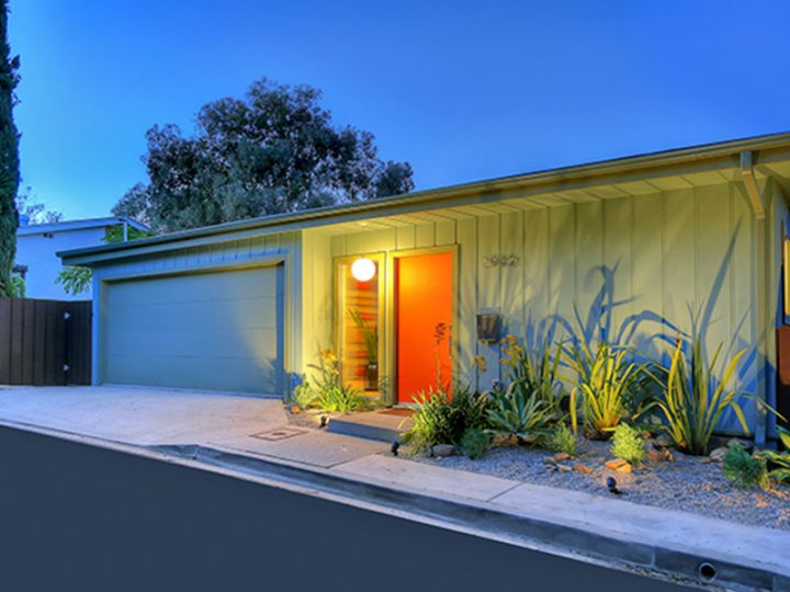 Inspiraciones y algo mas… una casa en los Angeles California