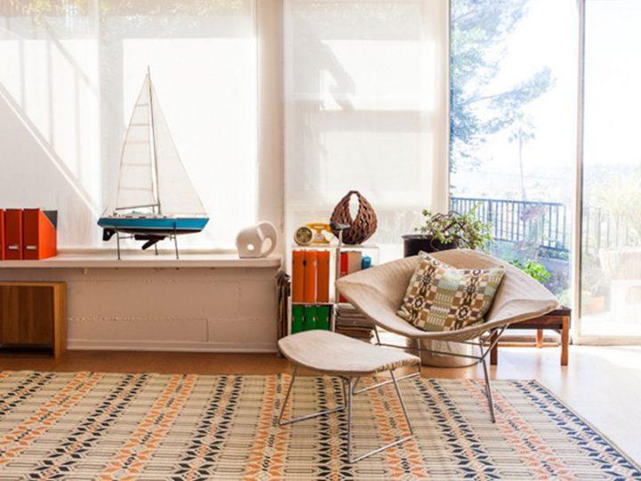 Inspiraciones y algo mas… la casa de Shirley Kurata