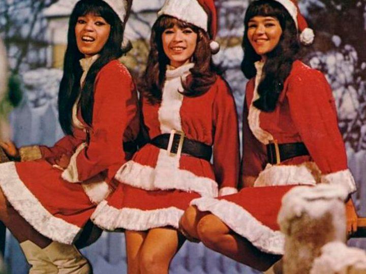 Música… Merry Merry Christmas