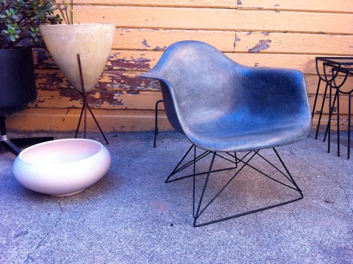 Lar 1959 Eames Chair