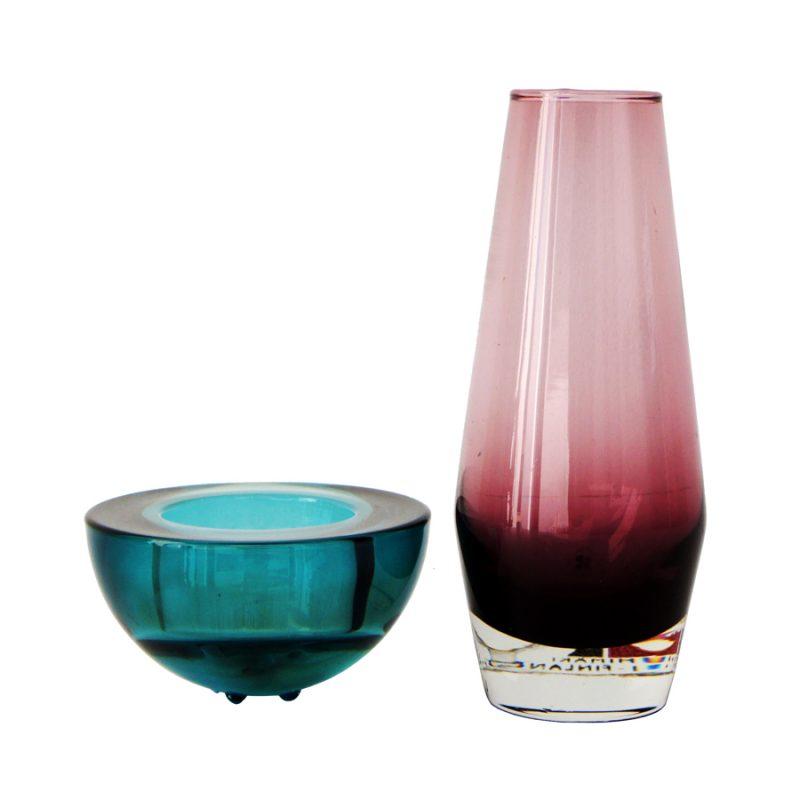 Cristales Riihimäen vintage