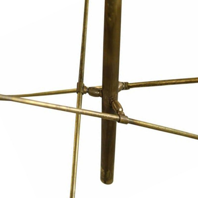 Lámpara italiana de techo estilo Stilnovo