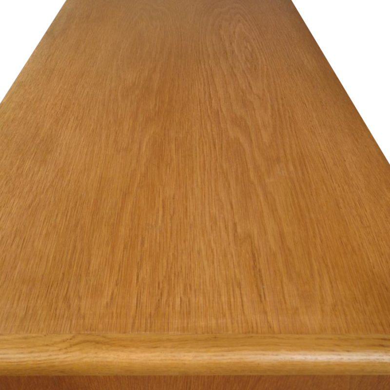 Aparador danés de madera de teca Dyrlund