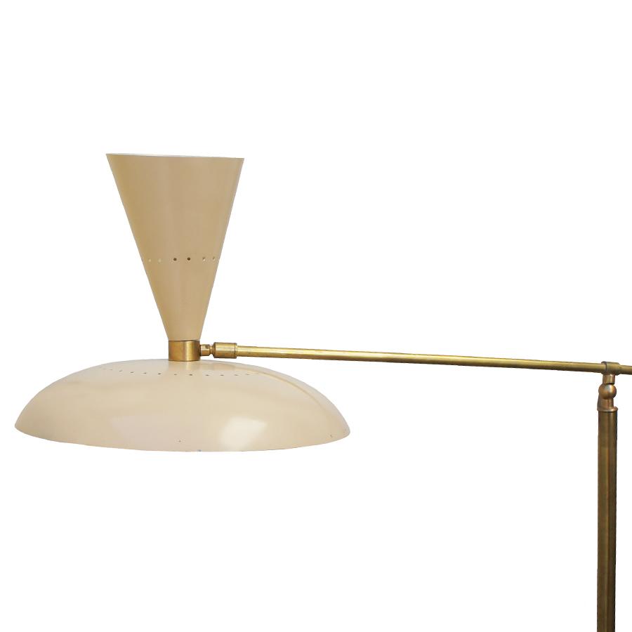 Floor Lamp by Giuseppe Ostuni