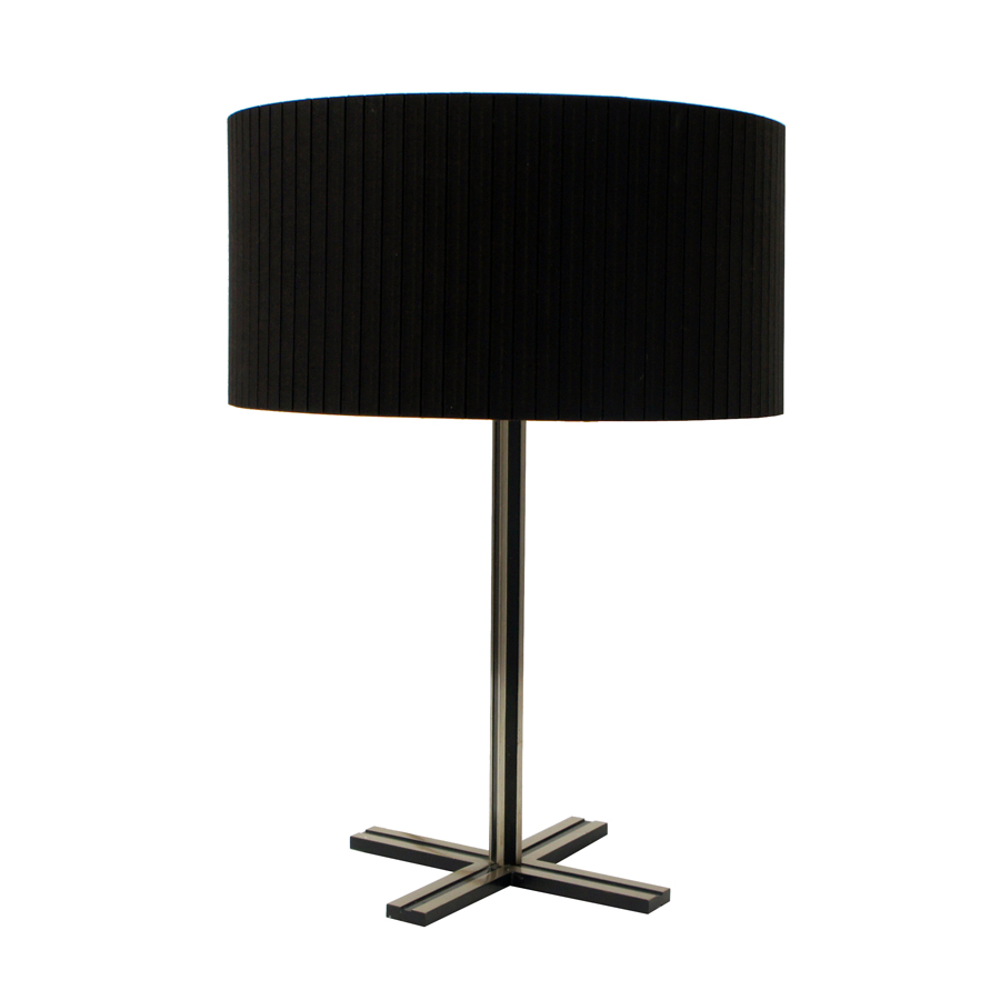 Vintage Table Lamp by Christian Dell