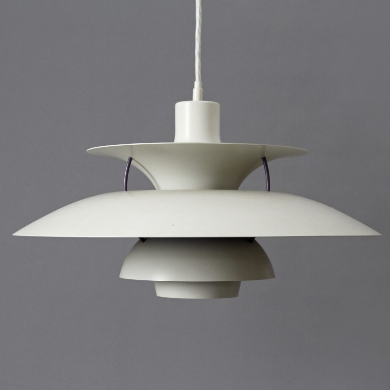 PH5 lamp Louis Poulsen original