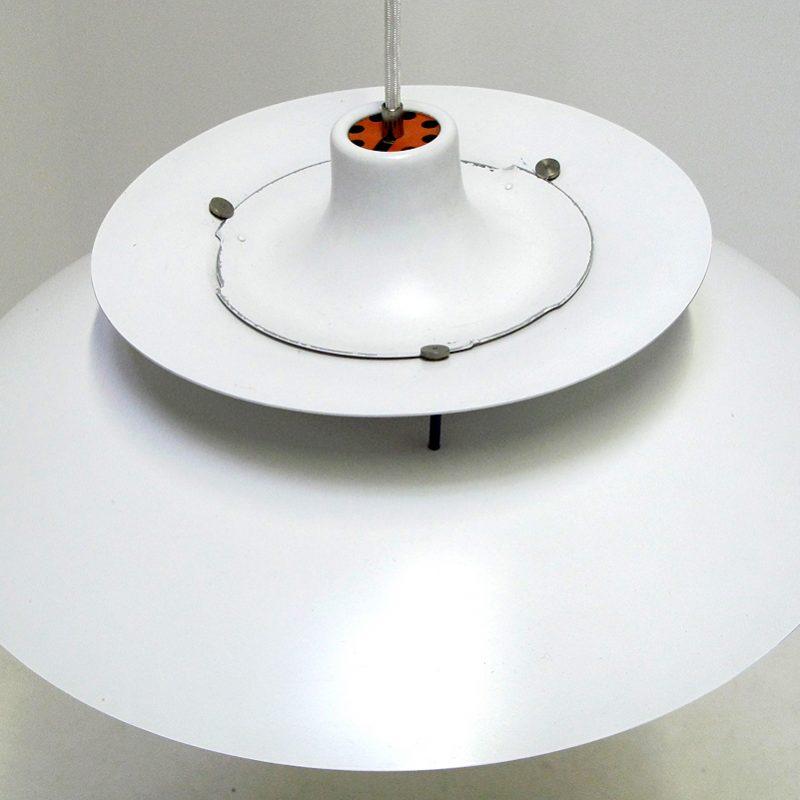 Lámpara PH5 Louis Poulsen original