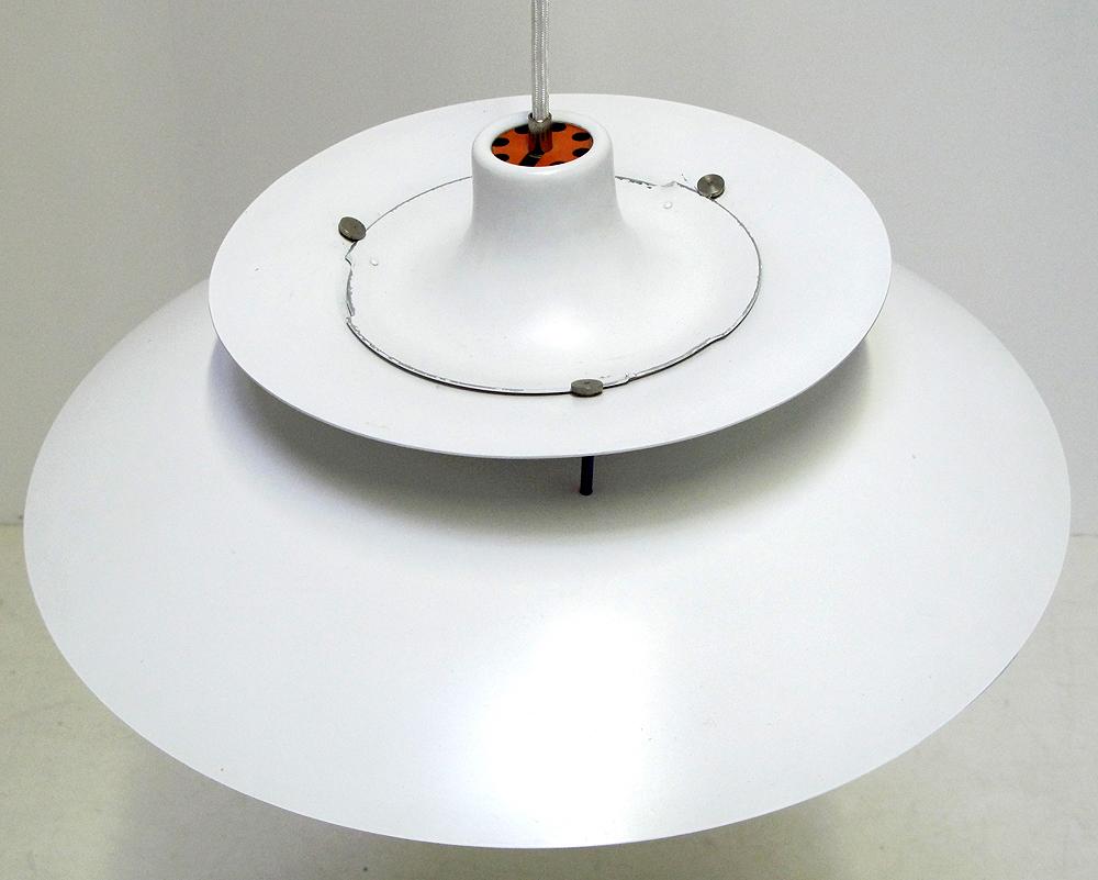 PH5 lamp Louis Poulsen original